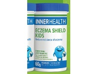 Alliance Pharmacy Inner Health Eczema Shield Kids Powder 60g