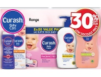Pharmacy 4 Less Curash Range