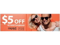 Pharmacy 4 Less All Adult Sunglasses