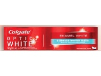 Pharmacy 4 Less Colgate Optic White Sparkling Mint Toothpaste 140g