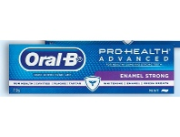 Pharmacy 4 Less Oral B Pro Health Advanced Enamel Strong 110g