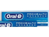 Pharmacy 4 Less Oral B Pro Health Advanced Deep Clean 110g