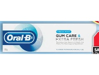 Pharmacy 4 Less Oral B Toothpaste Extra Fresh 110g