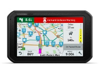 "Appliances Online Garmin 010-01856-20 Dezl 785 7"" Truck GPS Navigation System and Built In Dash Cam"