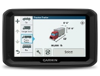 "Appliances Online Garmin 010-01858-42 Dezl 580 5"" Truck GPS Navigation System"
