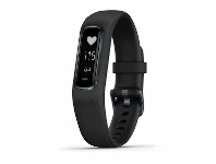 Appliances Online Garmin 010-01995-13 Vivosmart 4 Black / Slate Large Activity Tracker
