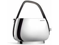 Appliances Online Bugatti 1.2L Jackie Kettle Chrome 02-JKCRNU