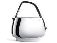 Appliances Online Bugatti 02-JQCRNU Jacqueline 1.2L Smokey Handle Kettle