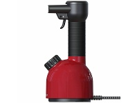Appliances Online Laurastar IGGI Handheld Garment Steamer Red 0704.600
