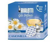 Appliances Online Bialetti Camomile Infusion Capsules - 96 Capsules 096080237-AP