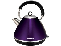 Appliances Online Morphy Richards 102020 Accents Traditional Pyramid Kettle