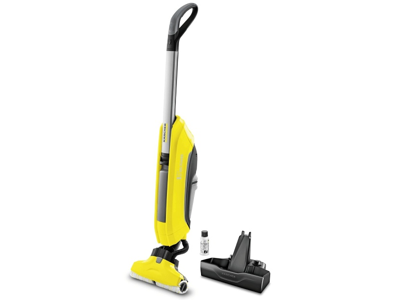 Karcher FC 5 Cordless Hard Floor Cleaner 1.055-605.0