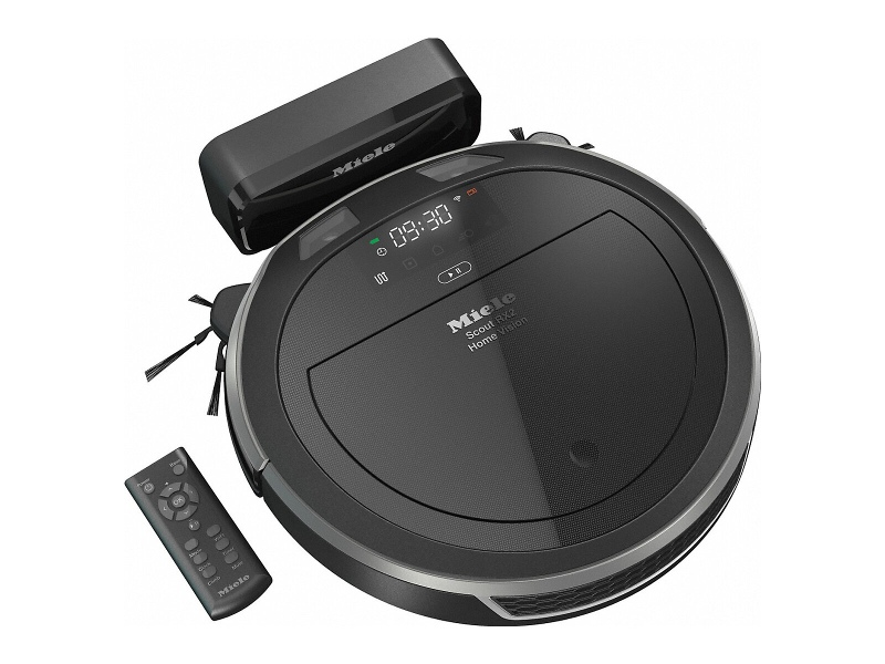 Miele Scout RX2 Home Vision Robotic Vacuum Cleaner 10673890