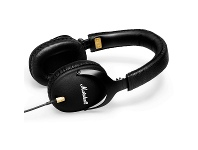 Marshall 106765 Monitor Wired On Ear Headphones Black