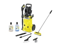 Appliances Online Karcher 1.180-704.0 K5 Deck + Car Pressure Washer
