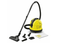 Appliances Online Karcher VC 6.100 Hepa Filter Bagged Vacuum Cleaner 1.195-507.0