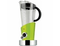 Appliances Online Bugatti E-Vela 600W Blender Green 12-EVELACM