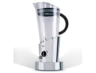 Appliances Online Bugatti 12-EVELACR E-Vela 600W Chrome Blender