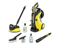 Appliances Online Karcher 1.324-608.0 K5 Premium Control Car + Home High Pressure Cleaner