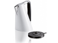 Appliances Online Bugatti 14-SVERAC1 Vera Easy 1.7L White Kettle