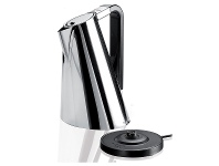 Appliances Online Bugatti 14-SVERACR Vera Easy 1.7L Chrome Kettle
