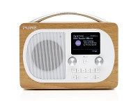 Pure Evoke H4 DAB+ and FM Radio 151108