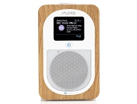 Appliances Online Pure Evoke H3 DAB+ and FM Radio 151110