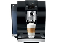 Appliances Online Jura Z6 Diamond Black Automatic Coffee Machine 15263