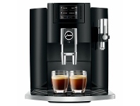 Appliances Online Jura E8 Piano Black Coffee Machine 15268
