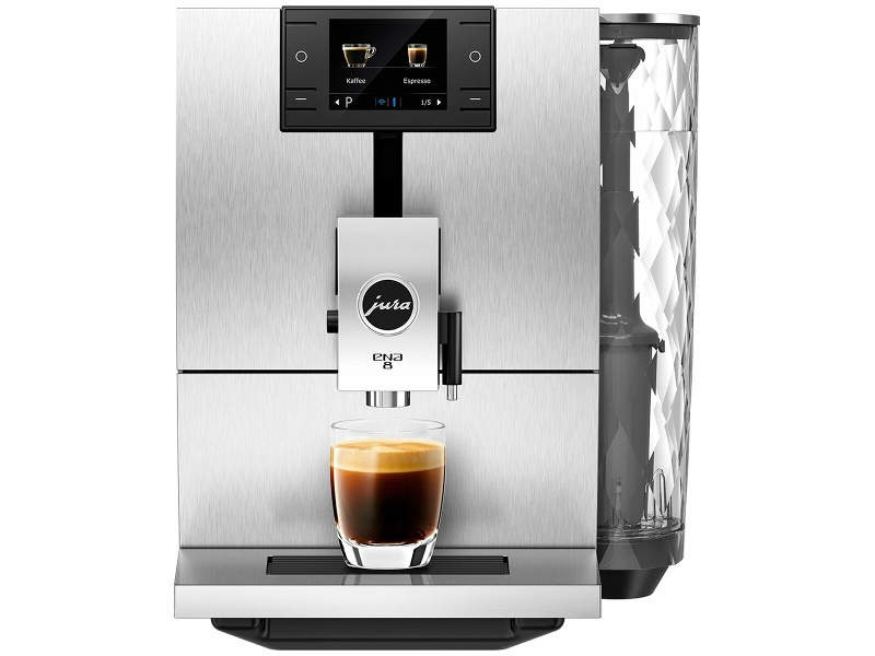 Jura ENA 8 Signature Line Coffee Machine 15278