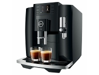 Appliances Online Jura E8 Piano Black Automatic Coffee Machine 15372