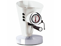Appliances Online Bugatti Diva Espresso Machine White 15-EDIVAC1