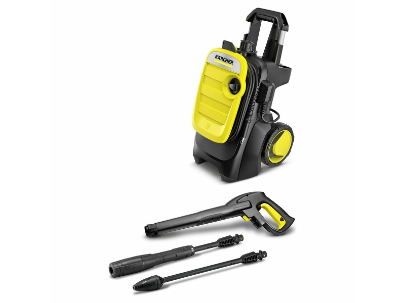 Karcher K5 Compact Electric Pressure Washer 1.630-757.0