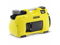 Appliances Online Karcher BP 4 Pressure Pump 1.645-384.0