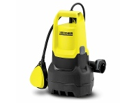 Appliances Online Karcher SP 3 Submersible Pump 1.645-528.0