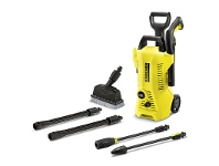 Appliances Online Karcher 1.673-411.0 K2 Full Control + Deck Kit