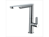 Appliances Online Gessi 17073BN Emporio Pull Out Tap
