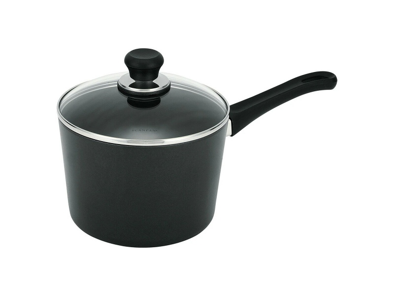 Scanpan Classic Induction 20cm/3L Saucepan 17244