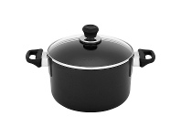 Appliances Online Scanpan Classic Induction 26cm/6.5L Tall Dutch Oven 17246