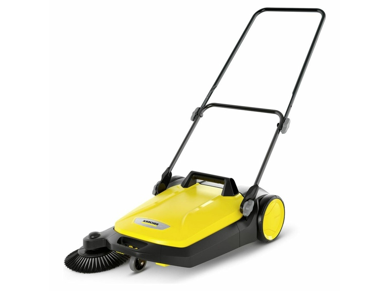 Karcher S 4 Push Sweeper 1.766-320.0
