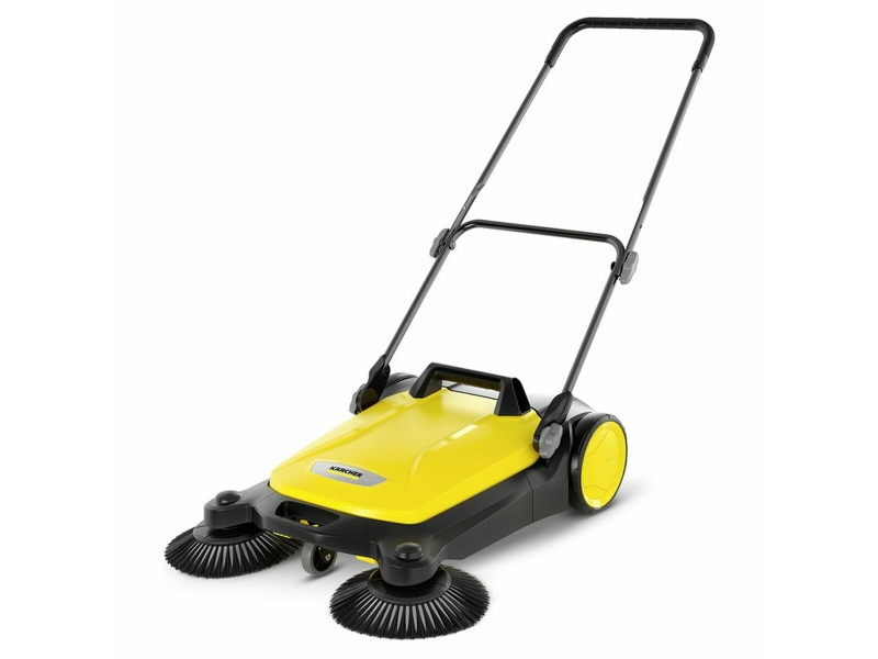 Karcher S 4 Twin Sweeper 1.766-360.0