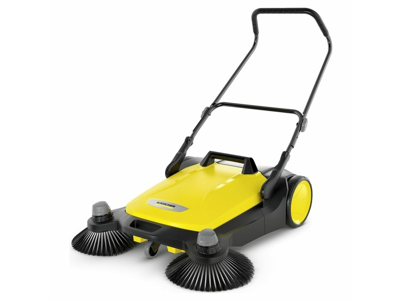 Karcher S 6 Twin Sweeper 1.766-460.0