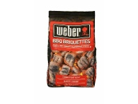 Appliances Online Weber 17721 Charcoal Briquettes 4KG Bag