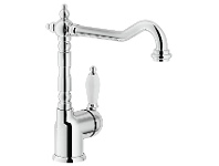 Appliances Online Turner Hasting 18113 Clasico Single Mixer Tap