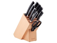 Appliances Online Scanpan 18189 10-Piece Knife Block Set