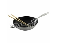 Appliances Online Scanpan CTX 32cm Wok 18532