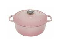 Appliances Online Chasseur 4L Round French Oven Cherry Blossom 19771