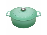 Appliances Online Chasseur Round French Oven 5L Peppermint 19941