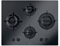 Appliances Online Barazza 1PMD64B 65cm Mood Natural Gas Cooktop