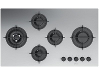 Appliances Online Barazza 1PMD95 90cm Mood Natural Gas Cooktop
